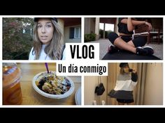 MI PRIMER VLOG! Un día conmigo - Trendencies TV. Youtube Video