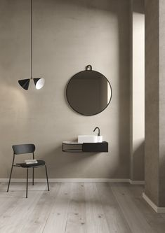 Statement-Making Washbins, Cabinets and Mirrors for a Modern and Stylish Bathroom - Nordic Design Bathroom Furniture Design, Art Deco Bathroom, Bathroom Interior, Modern Bathroom, Bathroom Mirrors, Bathroom Hardware, White Bathroom, Bathroom Faucets, Bad Inspiration