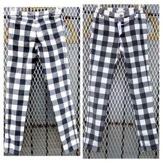 10 CROSBY DEREK LAM .The inseam for Derek lam pants  is 30 inches long 5 pocket pants size 2. Never worn. Derek Lam Pants