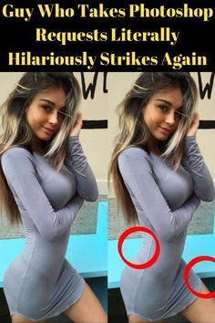 29 People Confess Which 'Unattractive' Celebrities They Find Extremely Hot Funny Jokes, Hilarious, Funny Facts, Funny Photoshop, Strikes Again, Viral Trend, Weird Stories, Cute Pins, Weird World