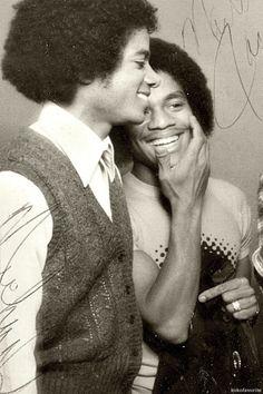Michael & Marlon. Michael Jackson ~You Can Do It 2. www.zazzle.com/Posters?rf=238594074174686702