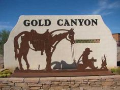 Gold Canyon Announces Appointment Of Thomas F. Kelly As Chief Executive Officer