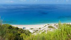 Gialos beach Exotic Beaches, Greek Islands, More Photos, Greece, Mountains, Summer, Travel, Beautiful, Greek Isles