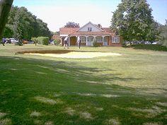 Sundridge Park GC,  London
