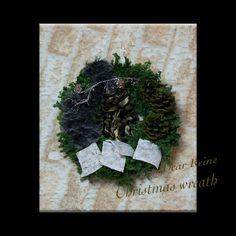 #Christmas wreath #Christmas #wreath #JFLA #ディアレイヌ #クリスマス #クリスマスリース #リース