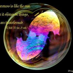 Namaste The God/Goddess Spirit within me recognizes and honors the God/Goddess Spirit within you. Namaste is significant because it is a humbling gesture. Namaste is done as a recognition that we … Iridescent Color, Namaste, Free Your Mind, Human Values, Thin Film, Blowing Bubbles, Soap Bubbles, I Said, Dreams