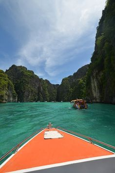 Ko Phi Phi Island, Phuket