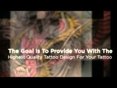 Largest TATTOO GALLERY Online