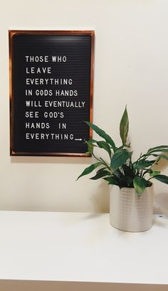 • Encouraging Bible Quotes • ~leaving everything in God's hands~
