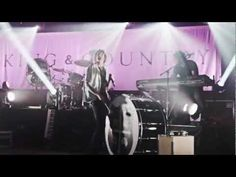 for KING & COUNTRY -- Middle Of Your Heart: LIVE from The Factory [Nashville, TN]      Love this group!  Some of their music is on the soundtrack from the History Channel miniseries The Bible.