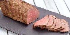 Low Carb Recipes, Cooking Recipes, Always Hungry, Four, Carne, Tapas, Main Dishes, Steak, Bacon
