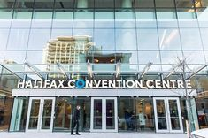 YOURE INVITED! FRI  SAT  SUN @hfxconventions officially opened their doors! . Youre invited to join them January 12-14 for one (or all) of their Welcome Weekend events. . Drop in take a tour and explore the brand new space! .  http://ift.tt/2DkrYzL . #EastCoastHosts