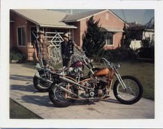 Outlaw Bikers and Choppers | Flickr - Photo Sharing!