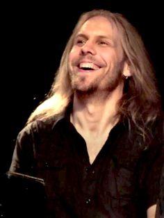 Santeri Kallio, Amorphis keyboardist