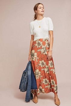 db011693d84 361 Best Maxi Skirts images in 2019