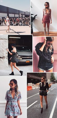 danielle bernstein we wore what instagram