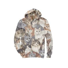 Kapuzenpullover Hoody Fabriken Und Minen Frank Hotspot Design Sweat Go Fishing Zipp-sweater