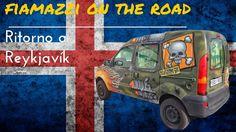 Fiamazzi on the Road - ICELAND - Giorno 13 Master Chef