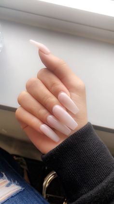 Nails gel, we adopt or not? - My Nails Aycrlic Nails, Dope Nails, Nails 2016, Coffin Nails, Acryl Nails, Nagel Blog, Best Acrylic Nails, Nagel Gel, Gorgeous Nails