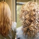 How to Get Sarah Jessica Parkers Curls w/ a Curling Iron