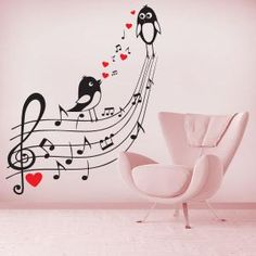 1000 images about vinilos decorativos on pinterest a for Vinilos decorativos grupos musicales