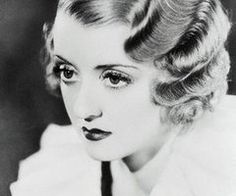 Vintage guide to 20's hair (article)
