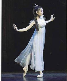 Miyako Yoshida/Ballerina   Royal Ballet (now Birmingham Royal Ballet) and was promoted to Principal in 1988, and in 1995 she joined The Royal Ballet. In 2010, she left The Royal Ballet and now acting as a dancer of freelance.