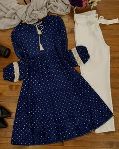Simple Pakistani Dresses, Pakistani Dress Design, Unique Dresses, Stylish Dresses, Pretty Dresses, Modest Fashion Hijab, Muslim Fashion, Women's Fashion Dresses, Dress Outfits