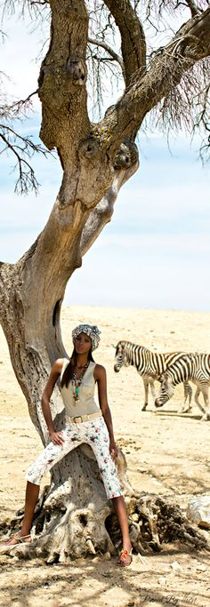SAFARI.....❤  - Explore the World with Travel Nerd Nici, one Country at a Time. http://TravelNerdNici.com
