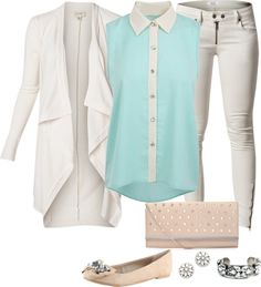 """""""Rhinestone Buttons & Accents"""" by musicfriend1 on Polyvore"""