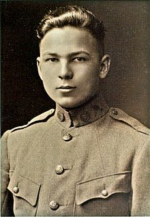 Wood Buckles, Oldest WWI Veteran 2/1/1901 - 2/27/2011 What amazing things he must have seen.