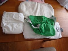 DIY tips for making your own cloth diapers
