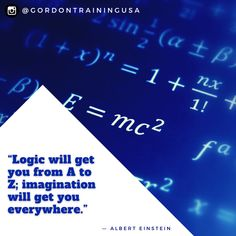 #logic #imagination #gordontraining #gordonmodel Good Parenting, Albert Einstein, Relationship Tips, Imagination, Leadership, You Got This, Bring It On, Training, Hacks