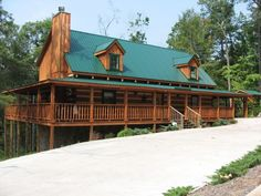 Cabins in Gatlinburg!