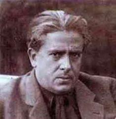 FRANCIS PICABIA (París-Francia,1879 - 1953)