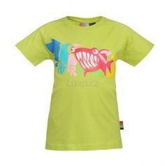 LOAP Chlapecké tričko PEDI N91N Mens Tops, T Shirt, Fashion, Supreme T Shirt, Moda, Tee Shirt, Fashion Styles, Fashion Illustrations, Tee