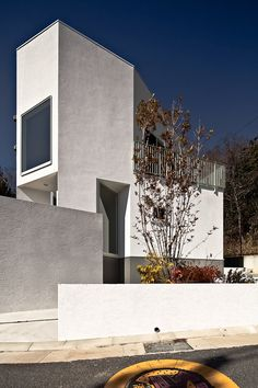 Nomura 24 house, Antonio Cardillo Architect