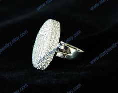 Bella Ringtwlight Bella engagement ring with 185pcs diamond 14K gold  005Version on Etsy, $3,359.99
