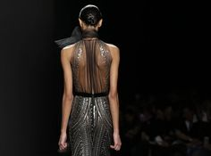 Naeem Khan Fall 2013 collection    The best of New York Fashion Week- slideshow - slide - 15 - NBCNews.com