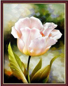 тюльпаны в живописи - Поиск в Google