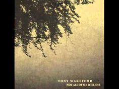 Tony Wakeford -- Non Omnias Moriar - YouTube