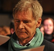 Mary Marquardt Ford Wiki - Harrison Ford