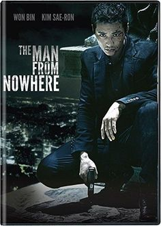 Won Bin & Kim Sae-Ron & Lee Jeong-beom-The Man From Nowhere