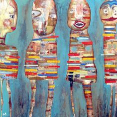 Chicken Legs by Scott Bergey