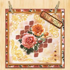 Joanna Sheen Cardmaking Collection Any Occasion Card Over The Years, Cardmaking, Crafty, Spring, Frame, Cards, How To Make, Collection, Decor