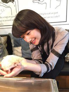 ブランチ の画像 波瑠オフィシャルブログ「Haru's official blog」Powered by Ameba
