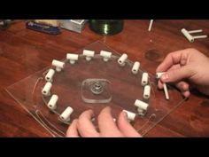 Magnet motor, free energy, overunity test 2 - http://www.youtube.com/watch?v=4Ge2h8Apgd8