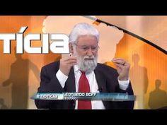 Qual é a Prova de Existência de Deus? - Leonardo Boff - YouTube