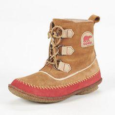 Sorel® 'Joplin II' Women's Winter Boot - Winter in the great white north.