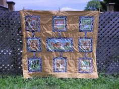 Kathy's Quilting Blog: 2011 & 12 Finishes